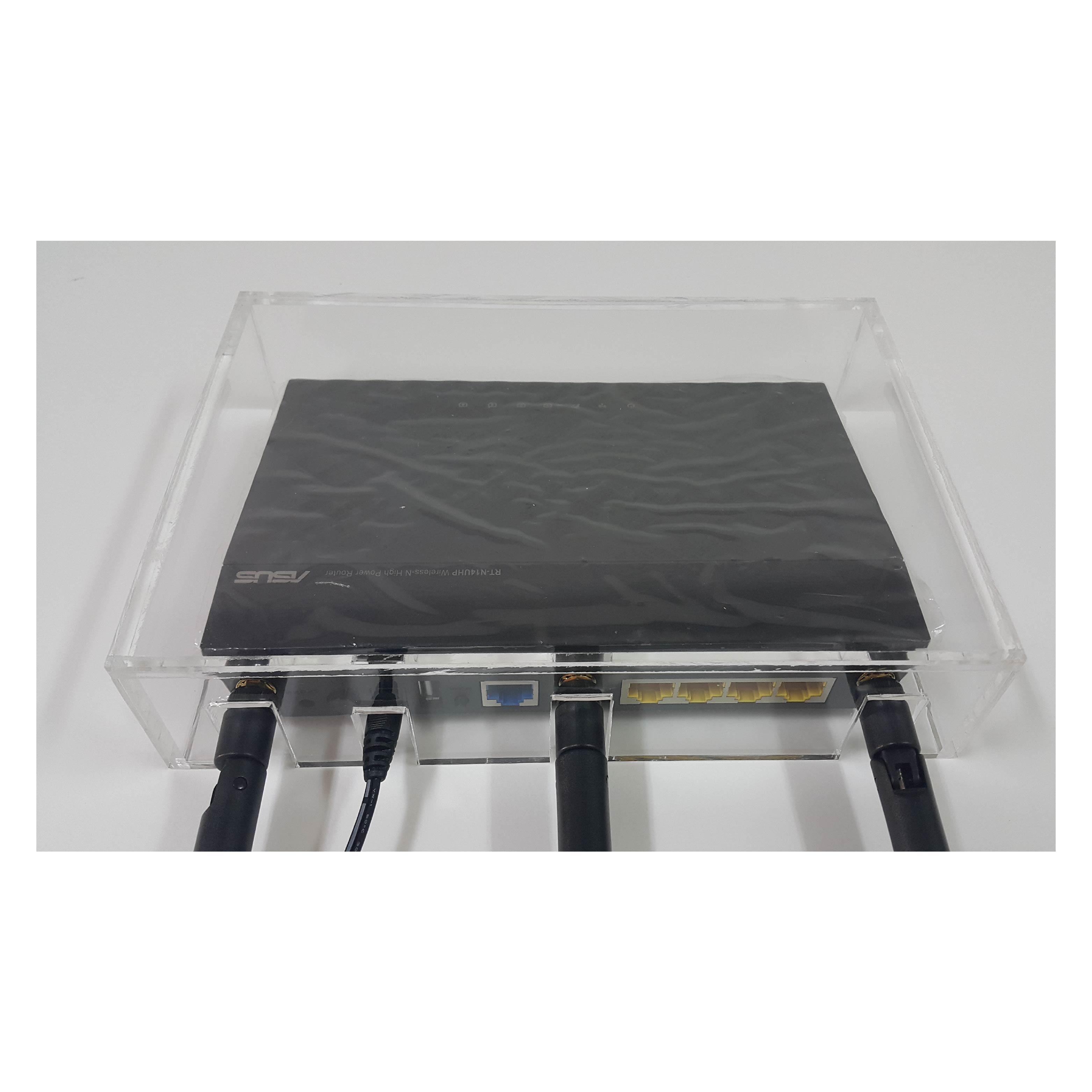 防塵壓克力盒-力克壓克力廣告